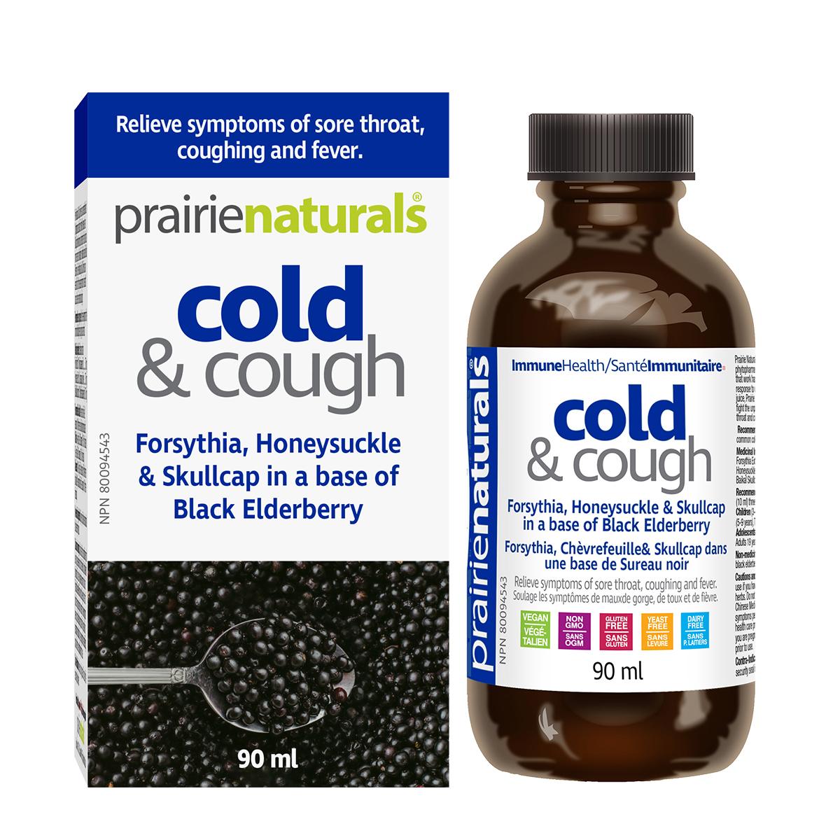 Cold & Cough